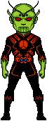 Martian Goliath by UrufuBDXXX