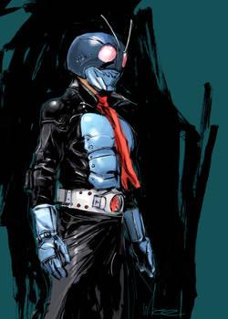 masked rider921