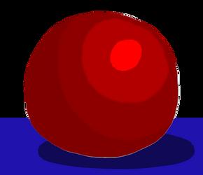 Shaded Ball