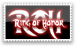 Ring of Honor Stamp by 2Die2