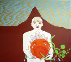 Arunachala by karpisek-originals