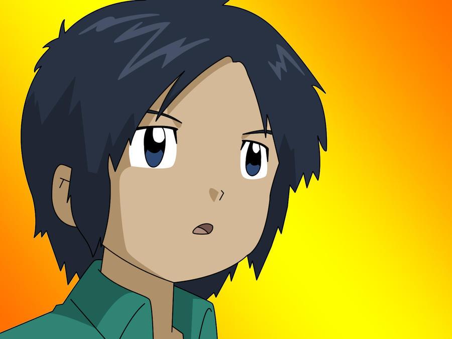 Kouichi Kimura By Animefreek4lyfe On Deviantart