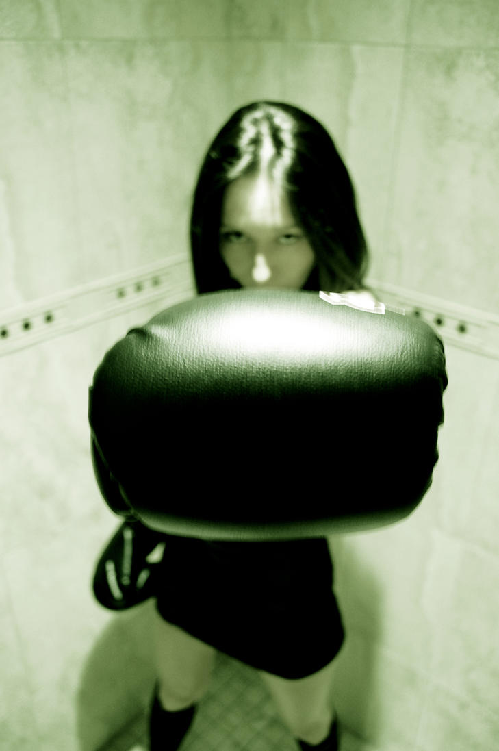 boxe glove by SBModel