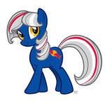 Red Bull My Little Pony