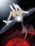 Devilman x Lucifer ~ DMCB