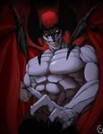 Devilman ~ DM