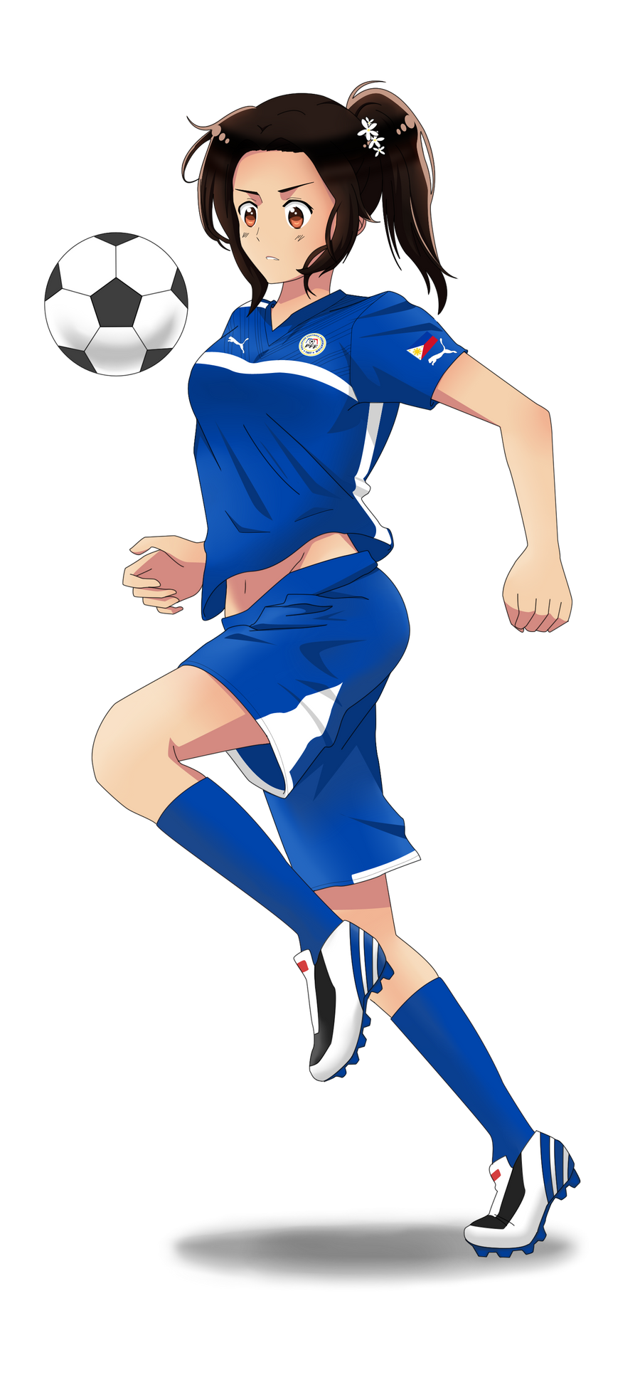 philippines soccer by exelionstar on deviantart