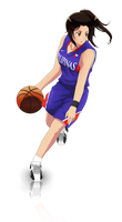 Philippines: Basketball by ExelionStar