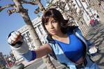 Tekken 5: Asuka Kazama III