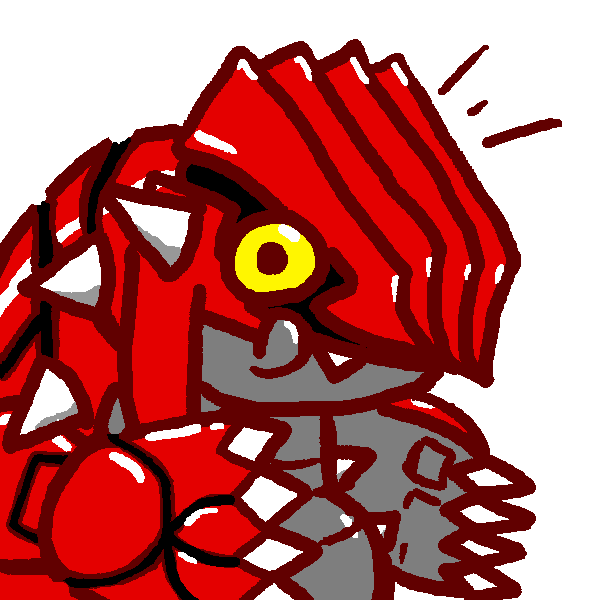 Groudon......fat Looking By Garry-O-Jelly On DeviantArt