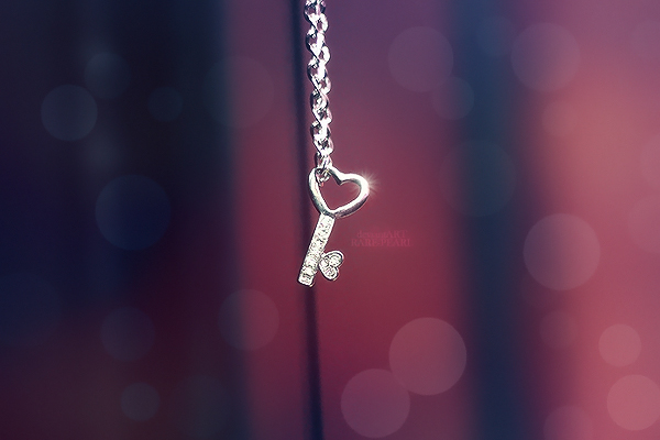 .: The Heart Key :. by Rare-Pearl