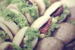 .: Mini Sandwiches :. by Rare-Pearl