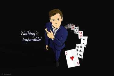 Nothing's Impossible (Deception)
