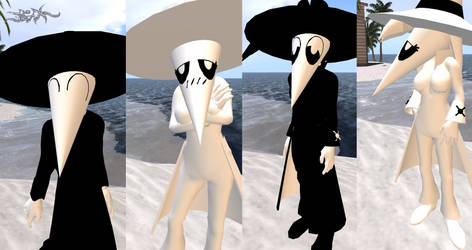 Spy Vs Spy 3D - Avatar Update 1.5 by WAtheAnum