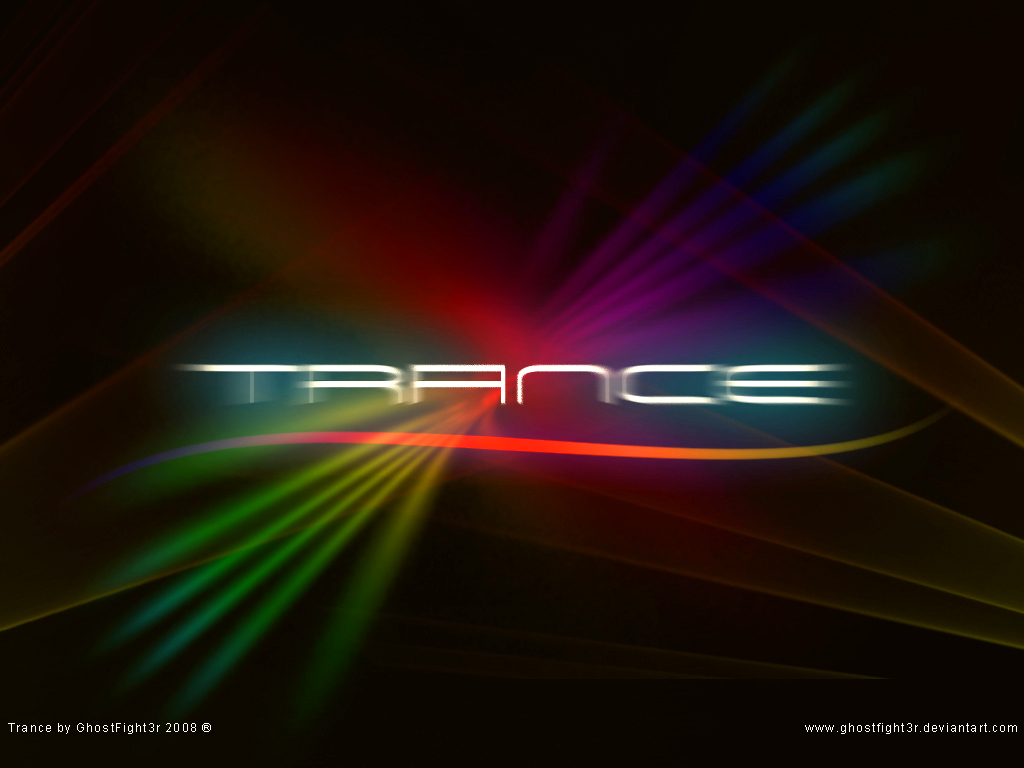 Good Wallpaper Music Deviantart - trance_by_ghostfight3r  Graphic_981375.jpg