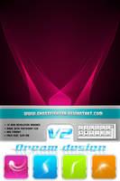 Dream design V2 - PS brushes by Andrei-Oprinca
