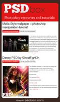 Resurces website by Andrei-Oprinca