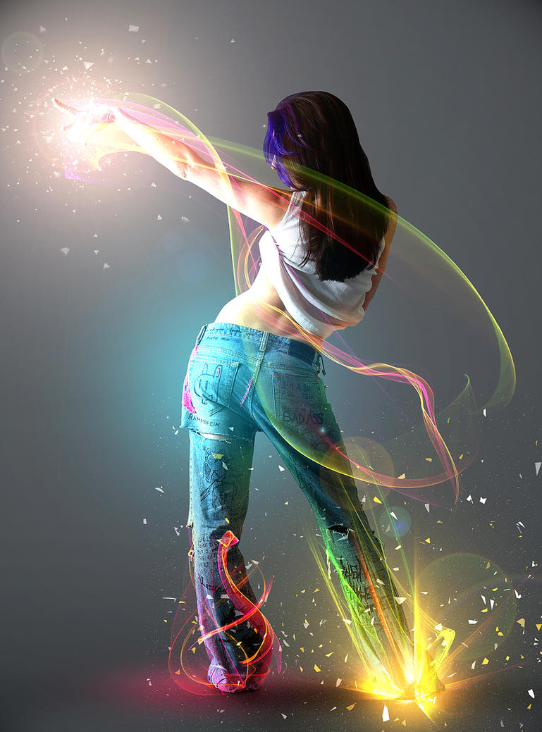 Photoshop digital art tutorial by andrei oprinca on deviantart for Buy digital art online