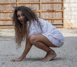 Possessed Girl - Includes Selection
