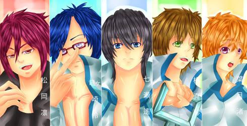 . : F R E E ! : . BOYS