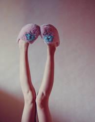 Legs by SuperSzajs
