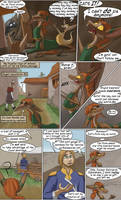 COM: Of Ends and Beginnings, Page 1