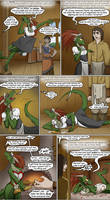 Lusty Argonian Maid'd Part 7: The Chorening