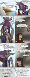 Out-Of-Placers #49 by Valsalia
