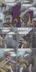 Out-Of-Placers #50 by Valsalia
