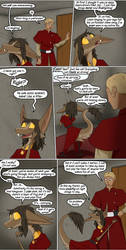 Out-Of-Placers #52 by Valsalia