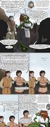 Lusty Argonian Maid'd, Part 22: The Enspankening by Valsalia