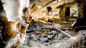 La guerre des Valkyries