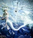Sirene sous la banquise