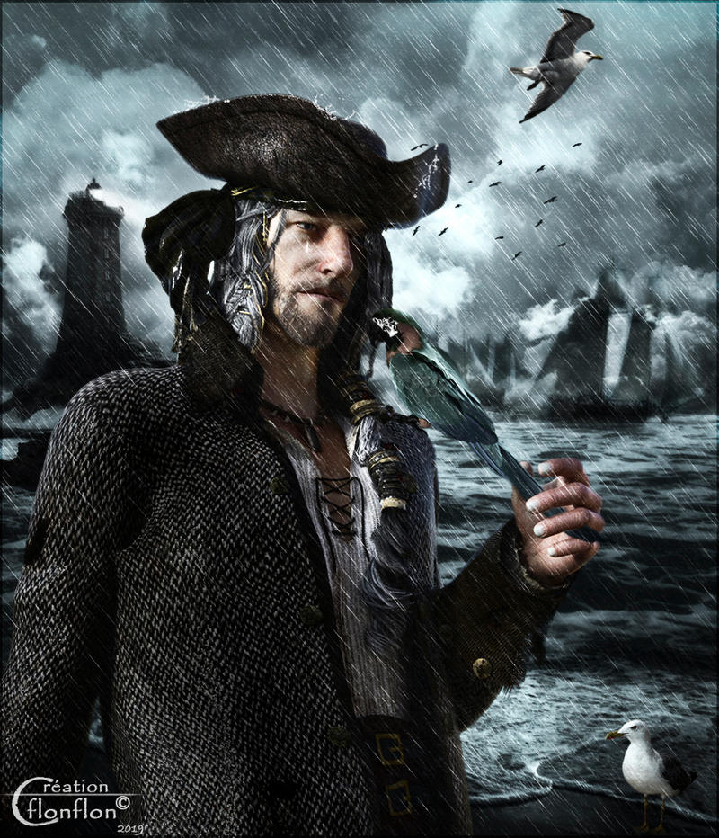 Triste Pirate