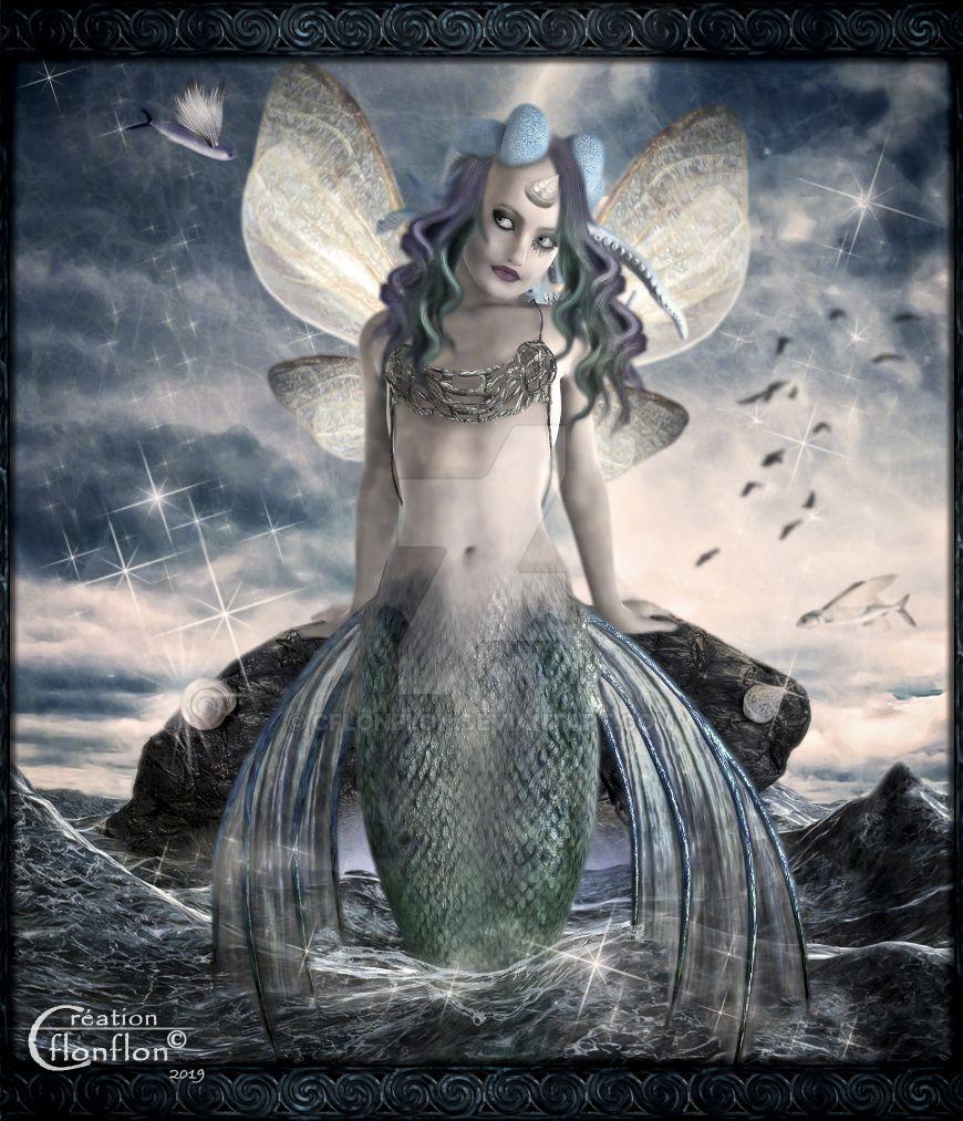 Fee De Sirene