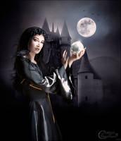 Sombre Lilith by cflonflon