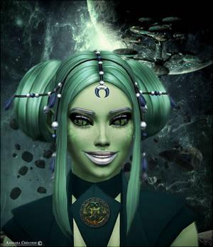 Alien d'Elocine