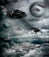 Invasion by cflonflon