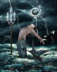 Le Trident de Poseidon