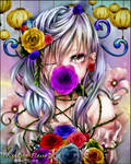 Tristesse Fleurie