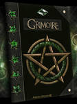Grimoire Pentacle