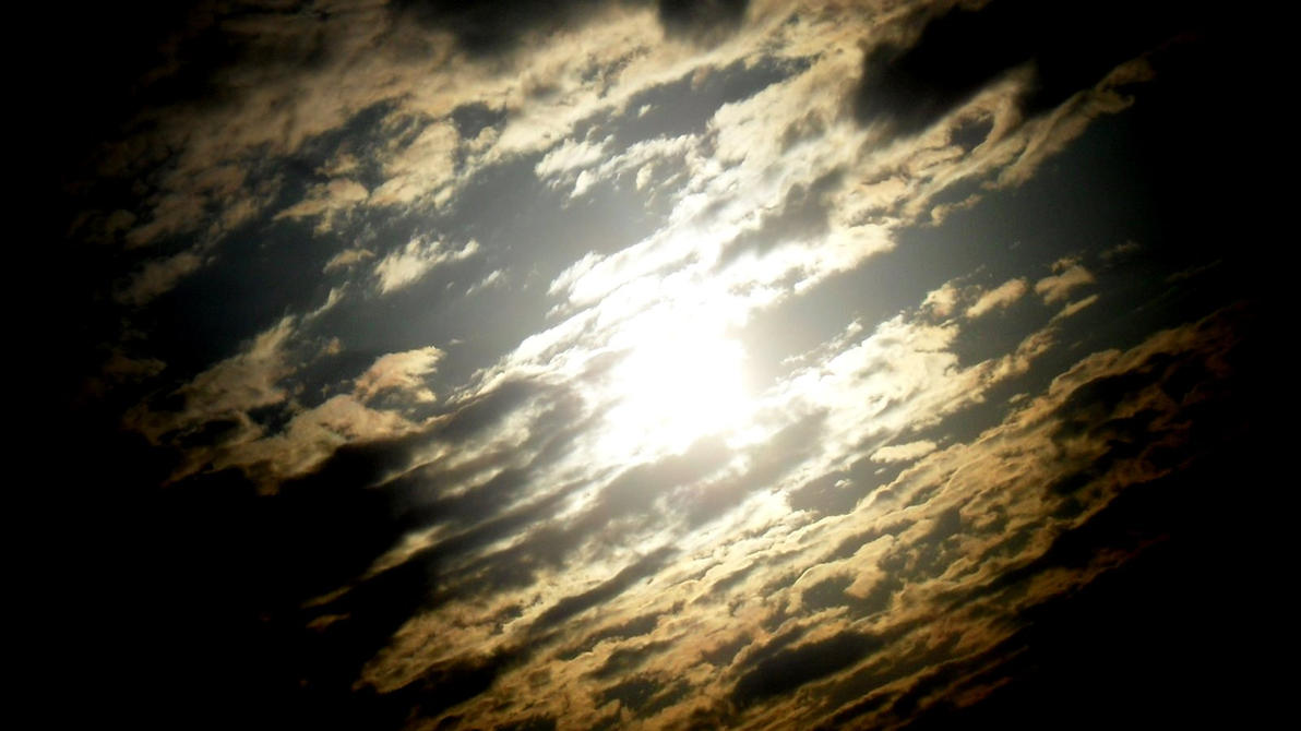 Clouds 9 - Edit 2 by Varcolacu