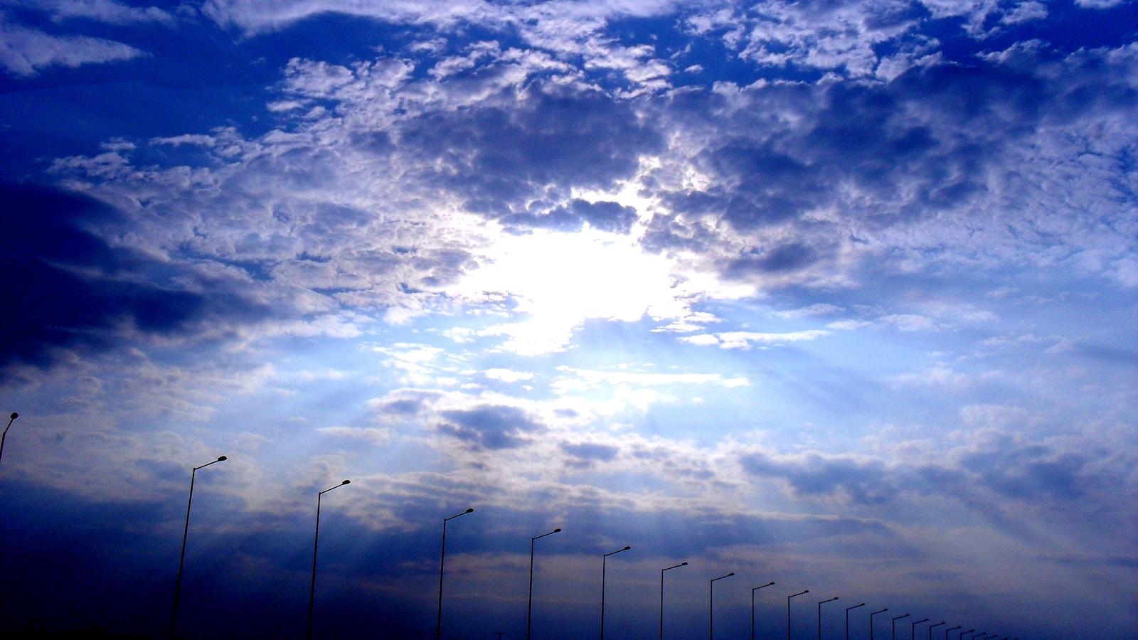 Heaven's gate - edit by varcolacu