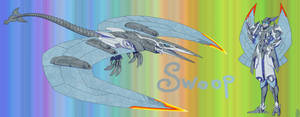 Swoop Profile by SniperGirl0907