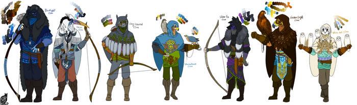 More Celts