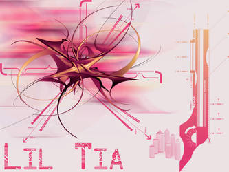 Lil Tia by PrincessTia