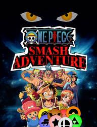 One Piece Smash Adventure by TonicShadow