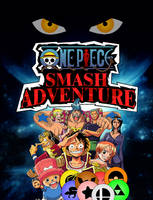 One Piece Smash Adventure