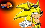 Naruto the Ninja Hedgehog 2