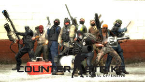 CSGO: Meet the Team by b2009